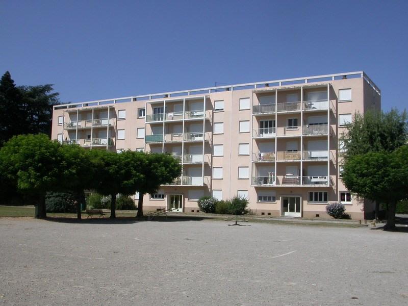Vente appartement Romans-sur-isère 69000€ - Photo 5