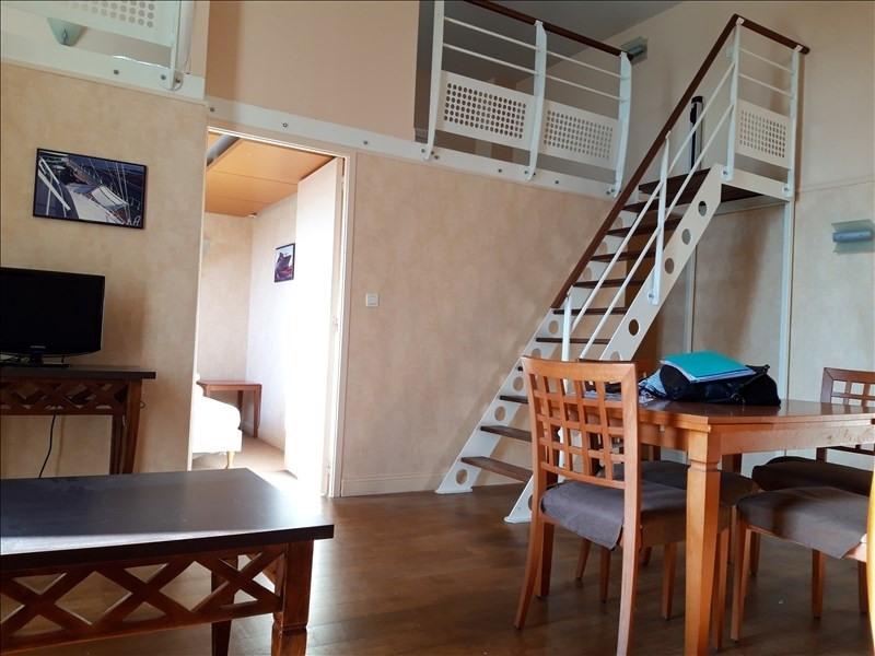Sale apartment Le croisic 116000€ - Picture 5
