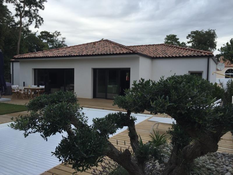 Vente maison / villa Longeville sur mer 436800€ - Photo 3
