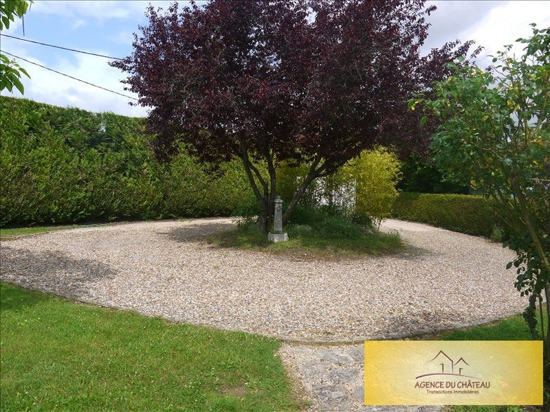 Vendita casa Mousseaux sur seine 258000€ - Fotografia 7