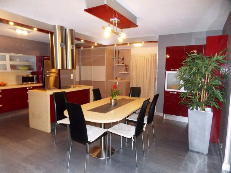 Sale apartment Taverny 273 000€ - Picture 2