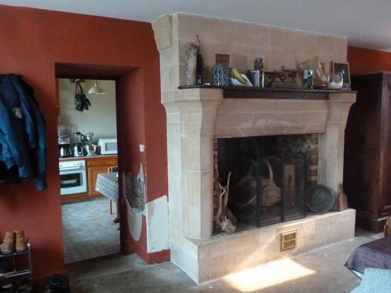 Revenda casa Portbail 171000€ - Fotografia 3