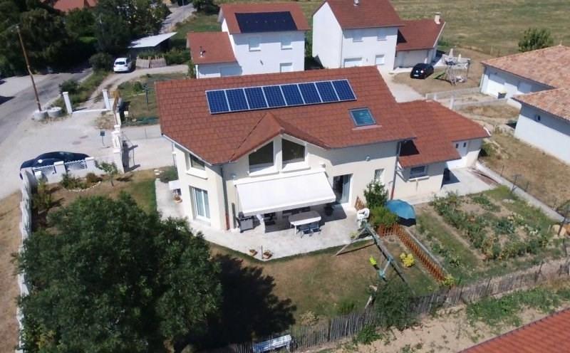 Vente maison / villa La tour du pin 286000€ - Photo 1