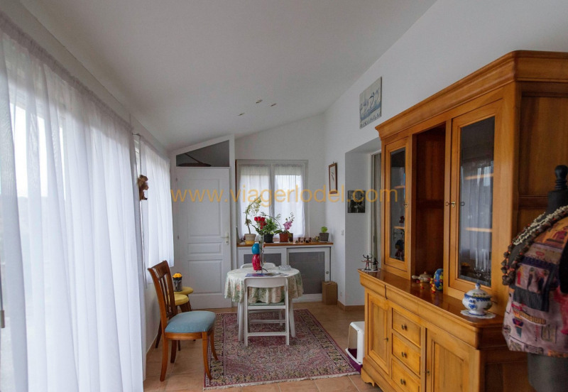 Life annuity house / villa Saint-zacharie 145000€ - Picture 2
