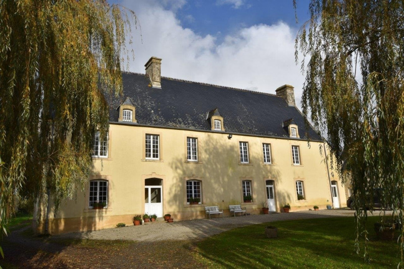 Vente de prestige maison / villa Ste marie du mont 899000€ - Photo 1