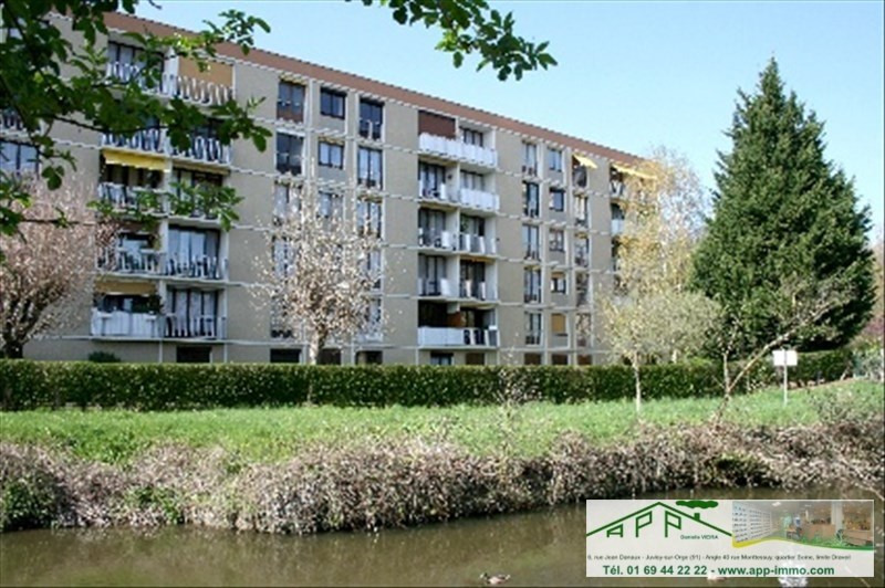 Sale apartment Athis mons 149500€ - Picture 1
