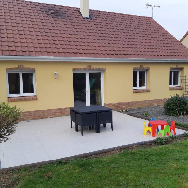 Rental house / villa Inghem 750€ CC - Picture 1