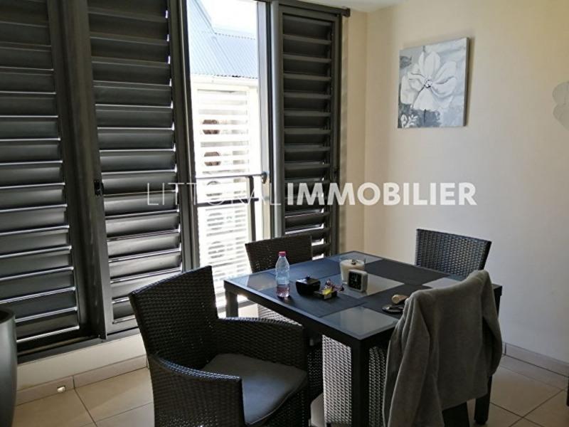 Rental apartment Saint denis 813€ CC - Picture 7