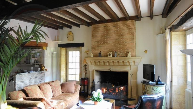 Deluxe sale house / villa Beaumont 795 000€ - Picture 5