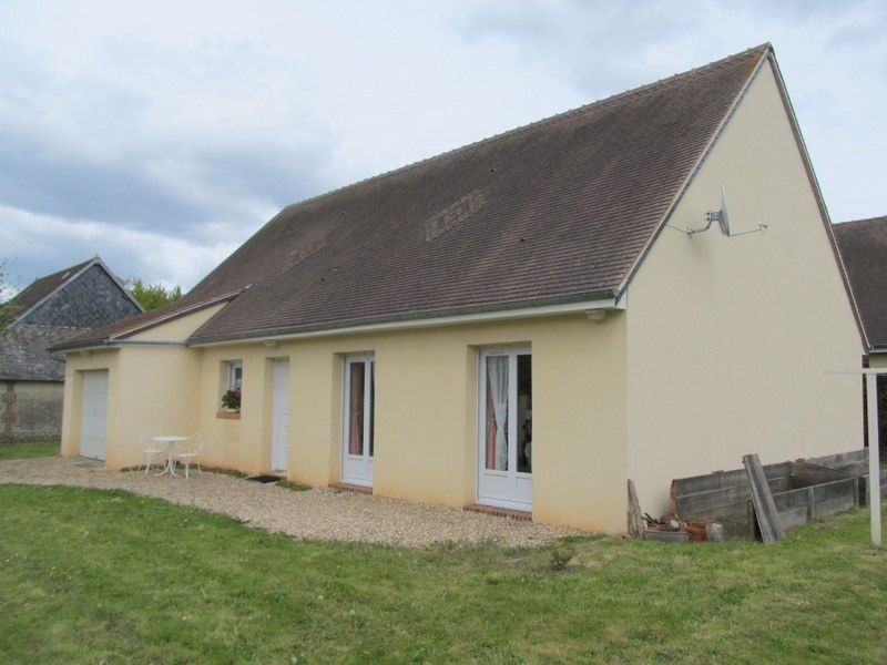Vente maison / villa La neuve lyre 168000€ - Photo 1