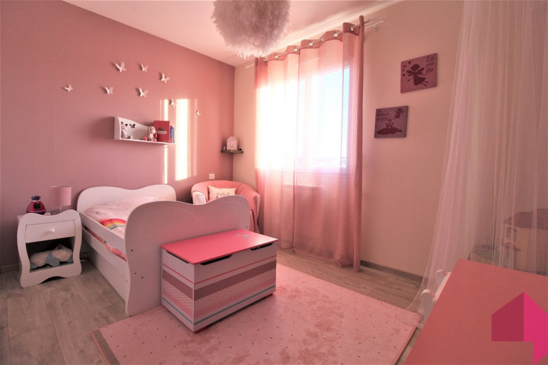 Sale house / villa Quint fonsegrives 365000€ - Picture 10
