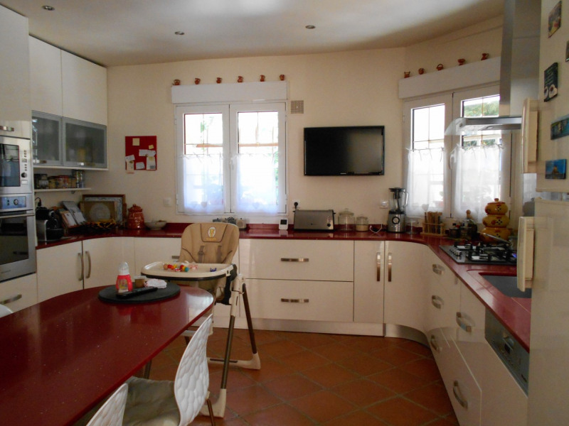 Sale house / villa Montlignon 1 900 000€ - Picture 8