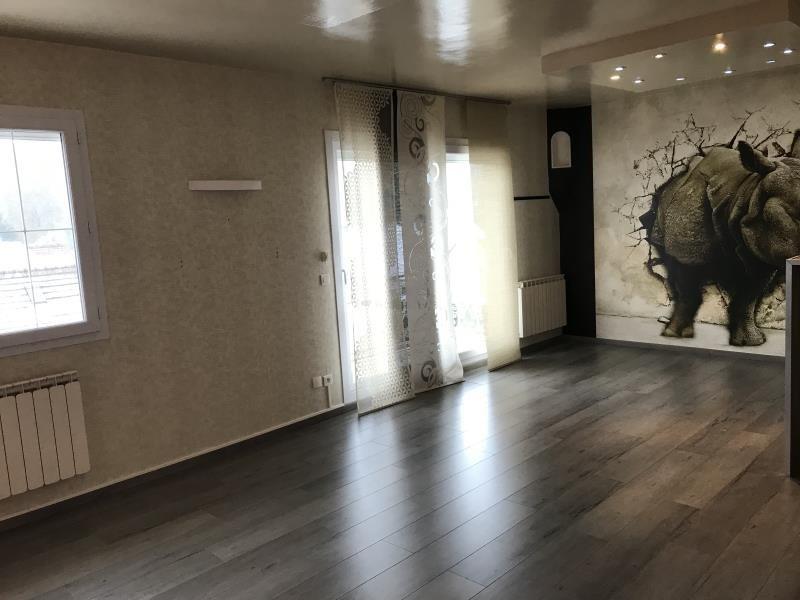 Rental house / villa Dieudonne 1050€ CC - Picture 2
