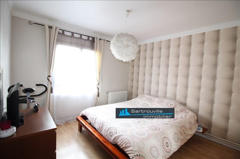 Vente appartement Sartrouville 189000€ - Photo 6