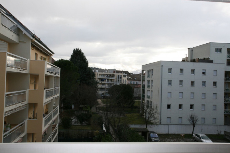 Sale apartment Annemasse 310 000€ - Picture 6