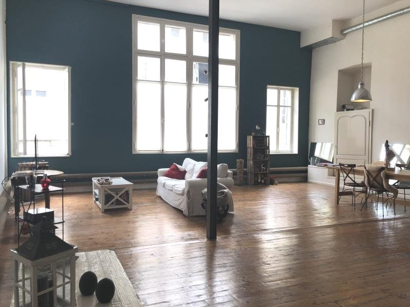 Sale apartment Agen 188000€ - Picture 4
