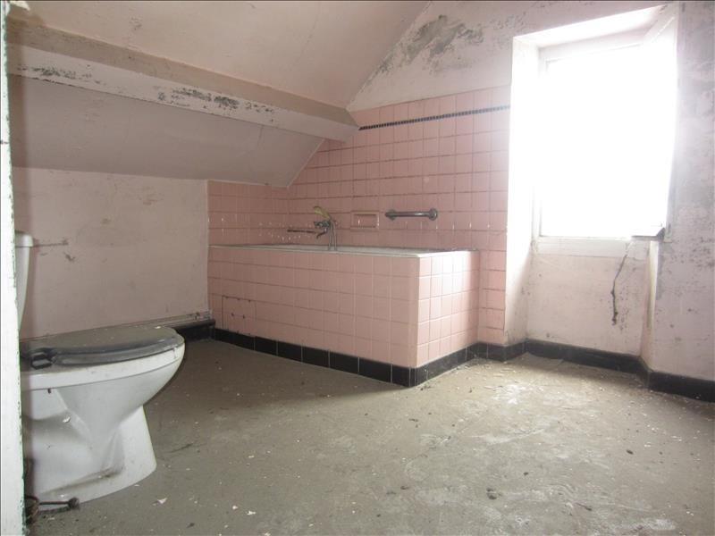 Vente maison / villa Mauleon licharre 30000€ - Photo 10