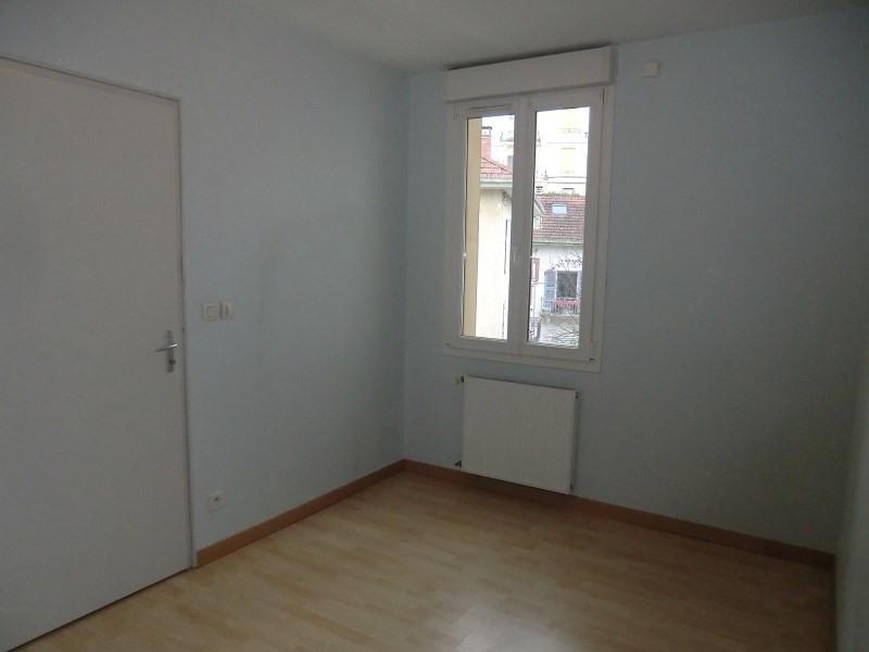Alquiler  apartamento Aix les bains 537€ CC - Fotografía 2