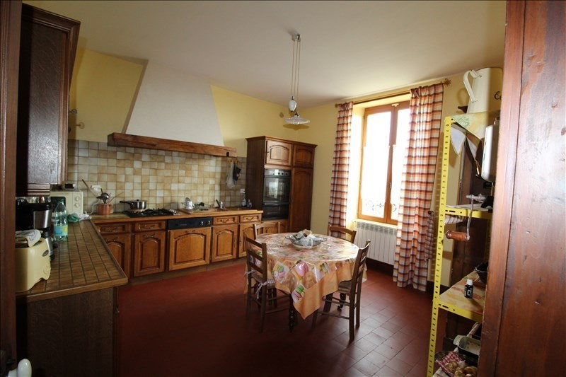 Sale house / villa St aubin chateauneuf 181 900€ - Picture 4