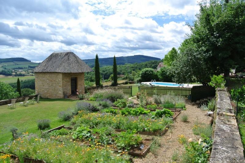 Vente de prestige maison / villa Cluny 785000€ - Photo 12