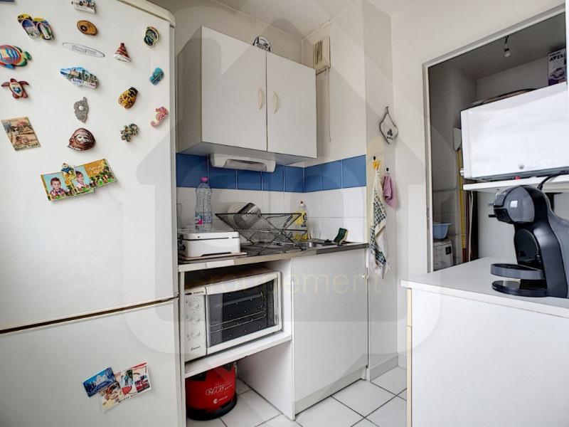Sale apartment Vitrolles 152500€ - Picture 4