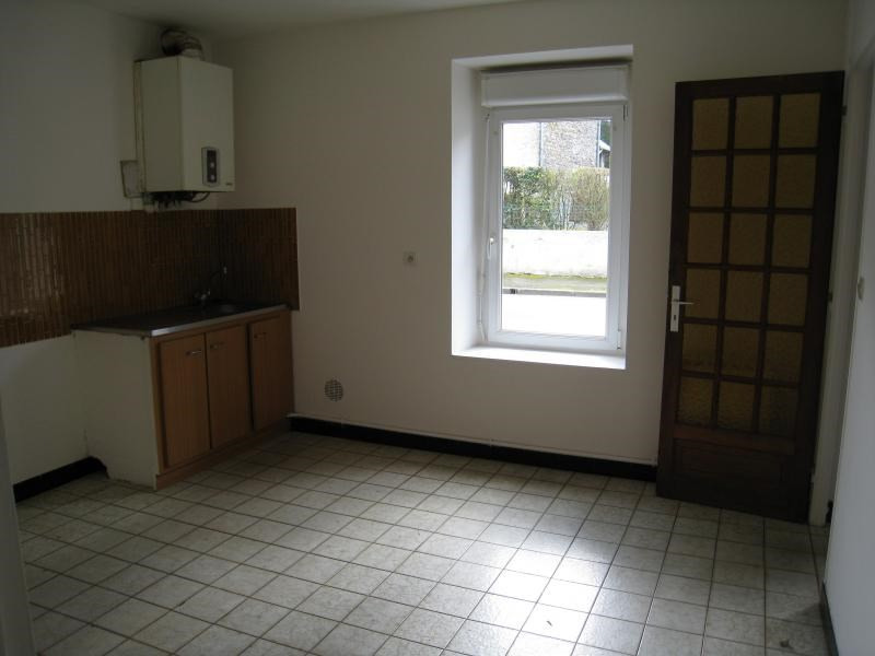 Vente maison / villa Guingamp 120000€ - Photo 4