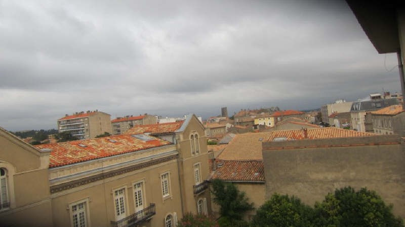 Sale apartment Carcassonne 59 500€ - Picture 6