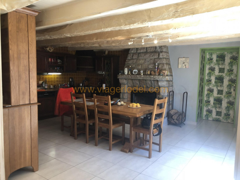 Viager maison / villa Plumelec 35 000€ - Photo 7