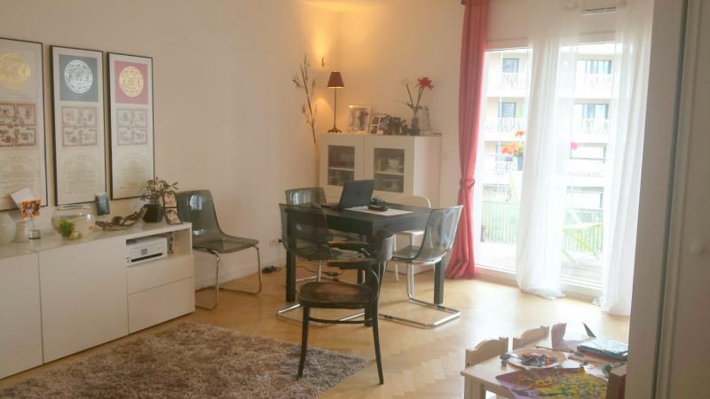 Rental apartment Issy-les-moulineaux 1770€ CC - Picture 3