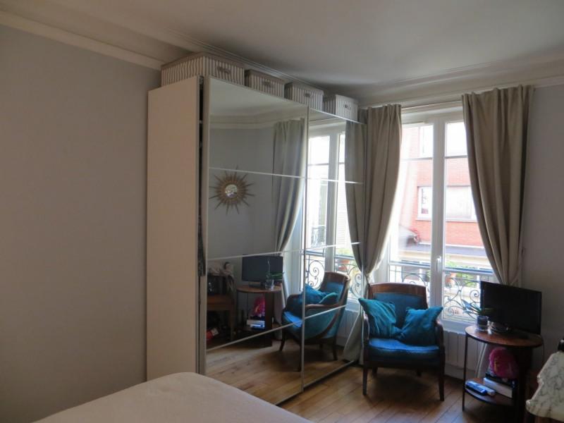 Sale apartment Paris 12ème 420000€ - Picture 2