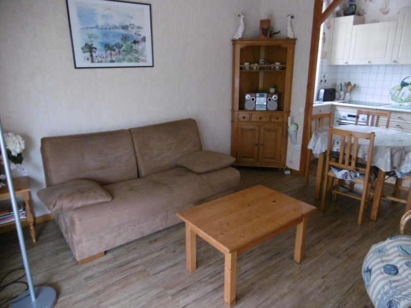 Location vacances appartement Arcachon 400€ - Photo 1