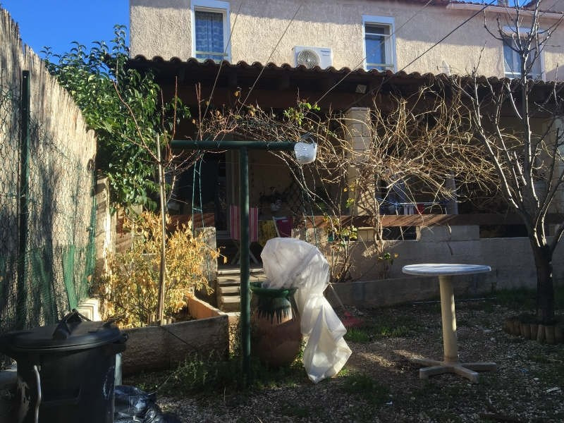 Vente maison / villa Vitrolles 255 000€ - Photo 1