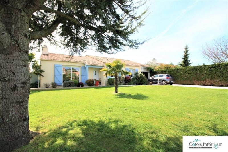 Vente maison / villa Olonne sur mer 444000€ - Photo 10