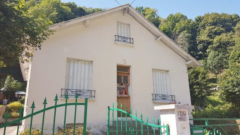 Verkoop  huis Bagneres de luchon 168000€ - Foto 1
