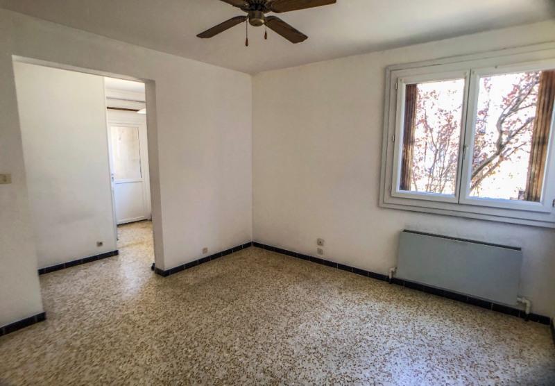 Produit d'investissement appartement Nimes 49500€ - Photo 1
