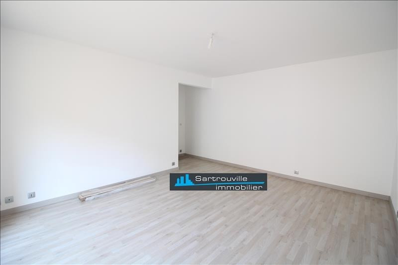 Vente appartement Sartrouville 150 000€ - Photo 2