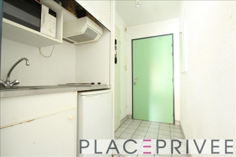 Location appartement Nancy 400€ CC - Photo 4