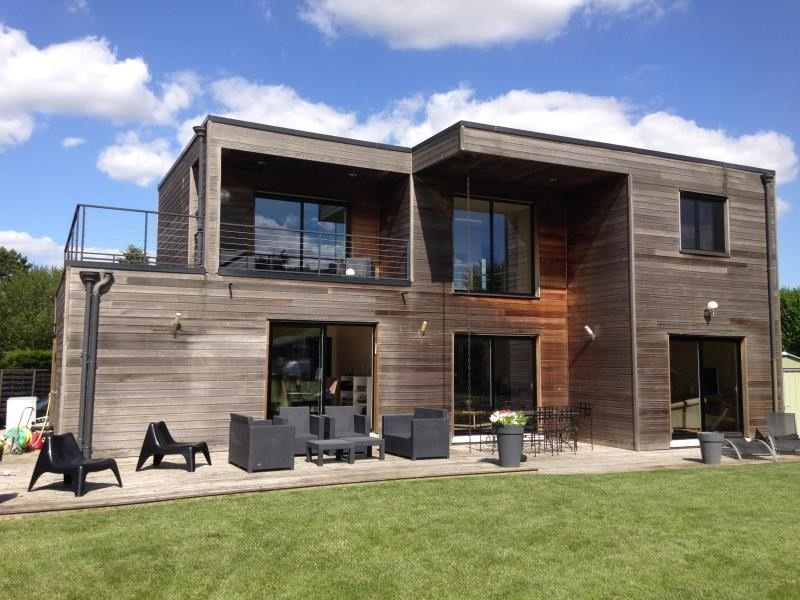 Vente maison / villa Nogent le roi 312700€ - Photo 13