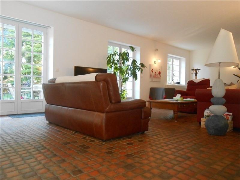 Sale house / villa Guengat 399620€ - Picture 2