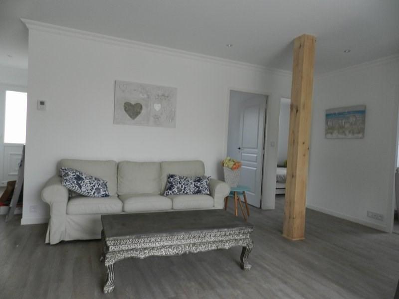 Sale house / villa Anneville sur mer 149000€ - Picture 1