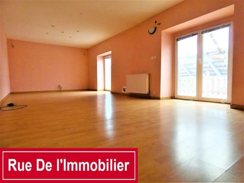 Vente maison / villa Ingwiller 275 600€ - Photo 9