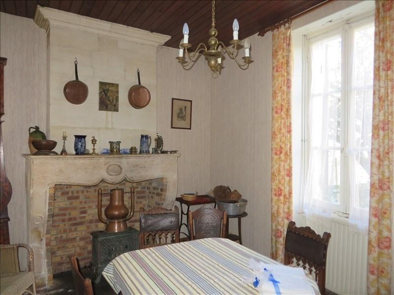 Sale house / villa Villefranche de lonchat 97000€ - Picture 2