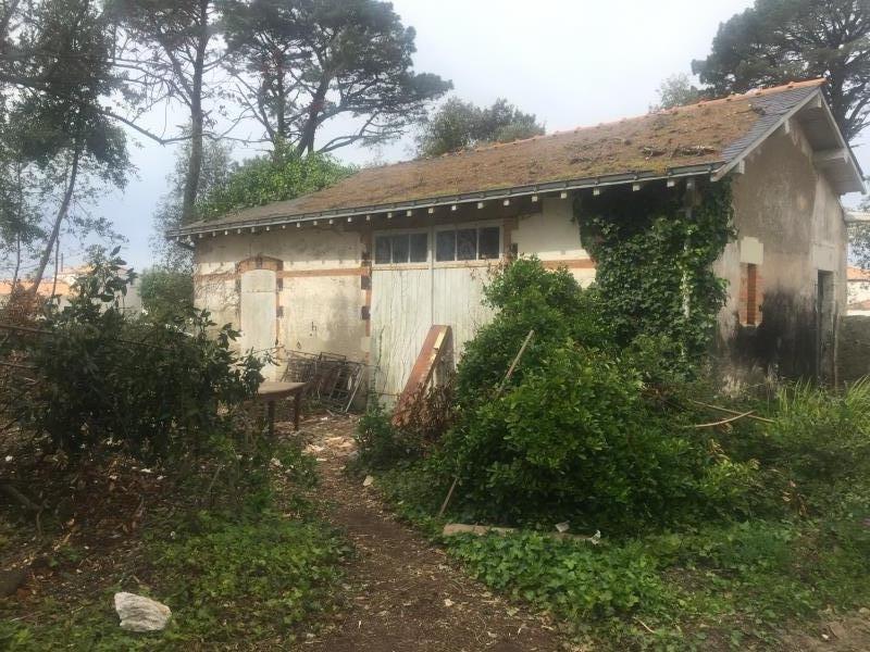 Deluxe sale house / villa Prefailles 468000€ - Picture 10