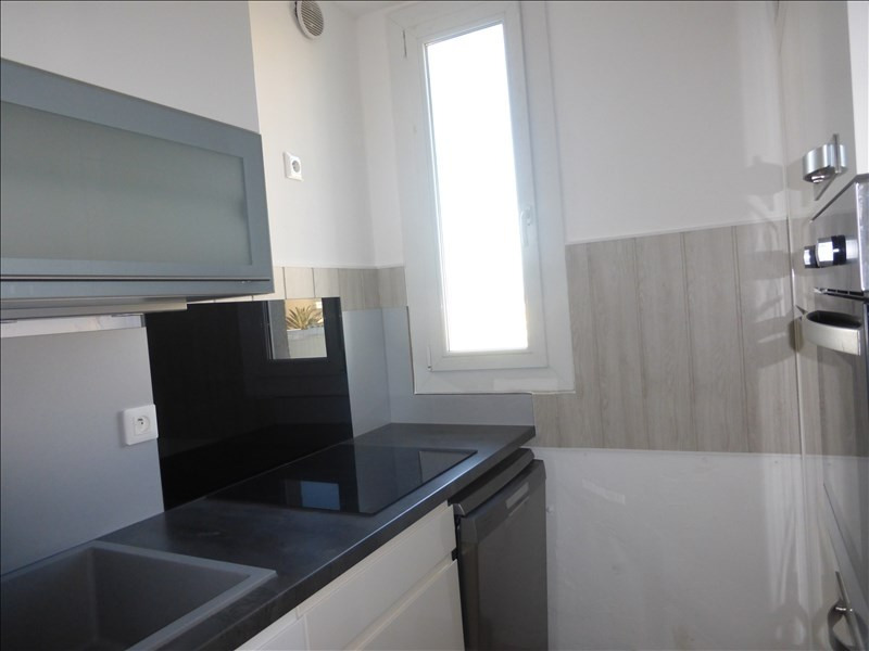 Sale apartment Port barcares 109 000€ - Picture 4