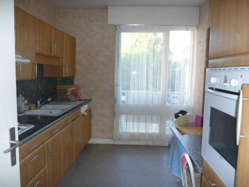 Vente appartement Lisieux 137000€ - Photo 3
