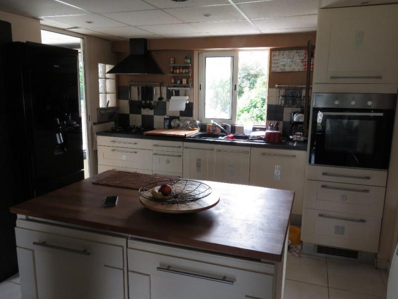 Sale house / villa Pleuven 215000€ - Picture 2