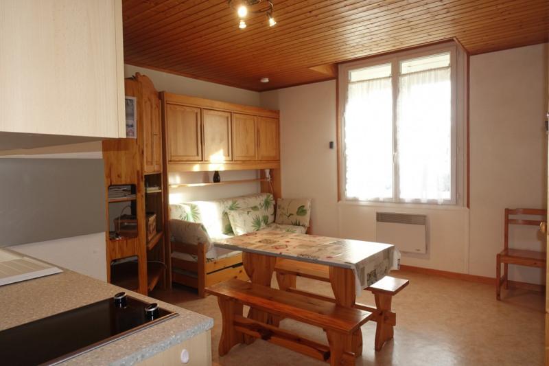 Vente appartement Les rousses 50000€ - Photo 1