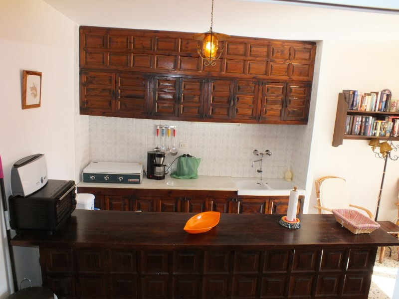 Vacation rental apartment Rosas-santa margarita 200€ - Picture 5