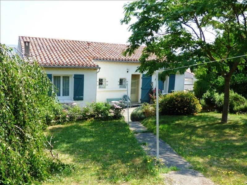 Vente maison / villa Mazamet 190000€ - Photo 1