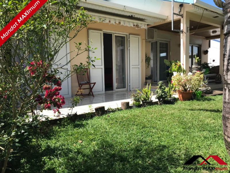 Vente maison / villa Saint joseph 231000€ - Photo 1